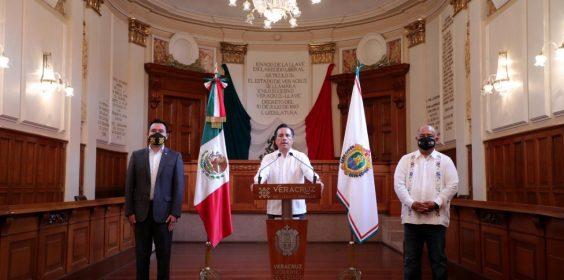 Gobierno del Estado transferirá a municipios recursos del FEIEF para apoyarlos ante la emergencia sanitaria