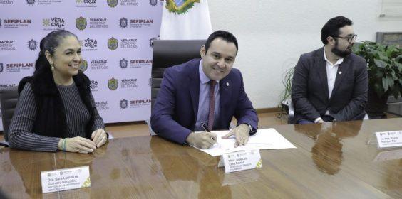 Rescate financiero de la UV va en serio: Gobierno de Veracruz