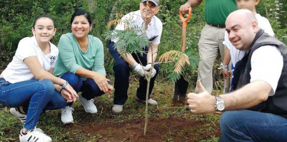 Trabaja SEDEMA en rescate de 26 áreas naturales de Veracruz
