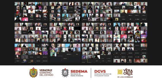 SEDEMA impartió 26 ponencias de educación ambiental
