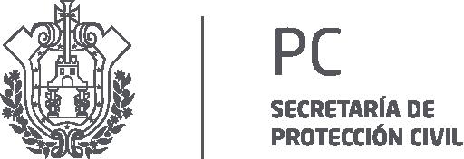 Secretaría de Protección Civil