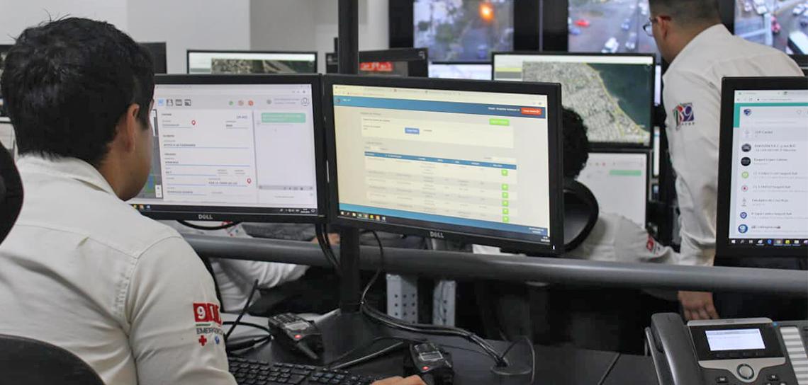 Incidencia delictiva en Veracruz se redujo en un 38%: SSP