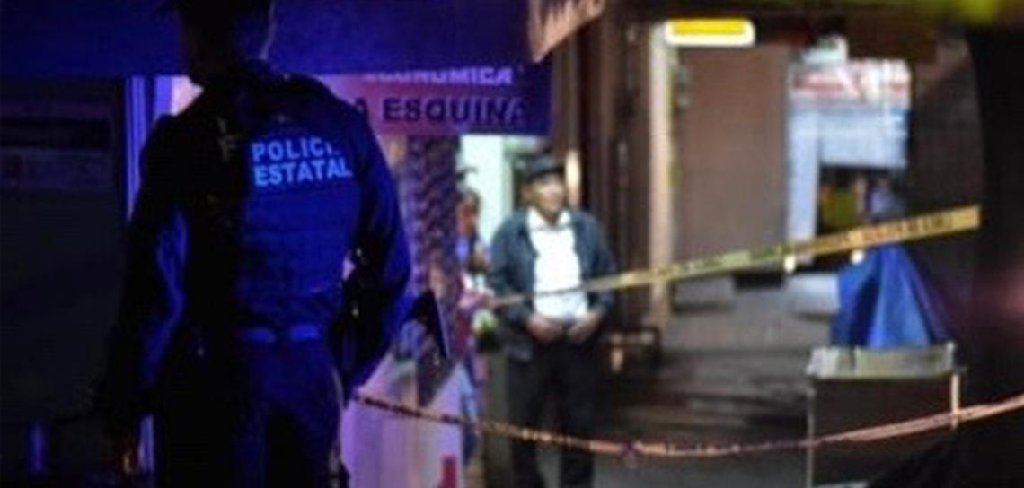 Despliegan fuerzas federales y estatales operativo por ataque a taxistas
