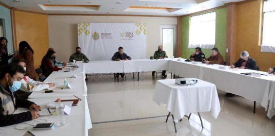 Dando seguimiento a los operativos coordinados entre fuerzas federales, estatales y municipales