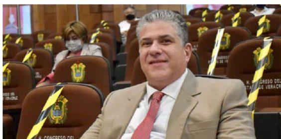 Sesión Solemne de la LXV Legislatura de Veracruz