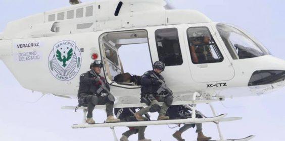 Consolidar cuerpos policiales altamente capacitados