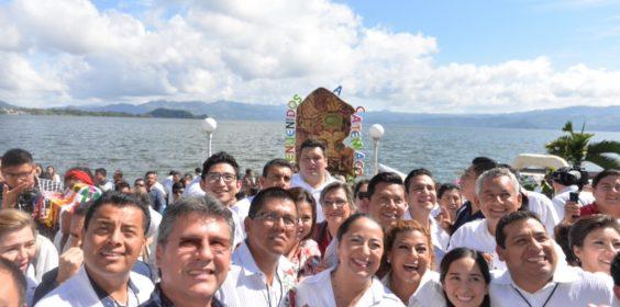 Realiza SECTUR Encuentro Estatal de Turismo Veracruz 2019