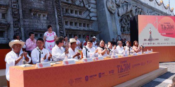 Cumbre Tajín 2019: el mejor lugar para recibir la primavera