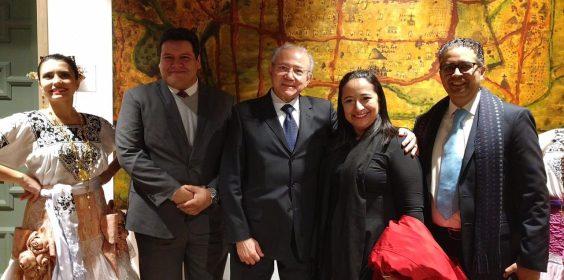 Propone SECTUR a Veracruz para sede del Tianguis Turístico 2020 ó 2022