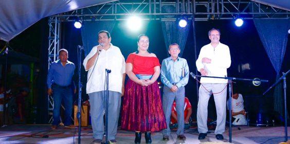 Coadyuva SECTUR en la realización del XXV Festival del Son Jarocho