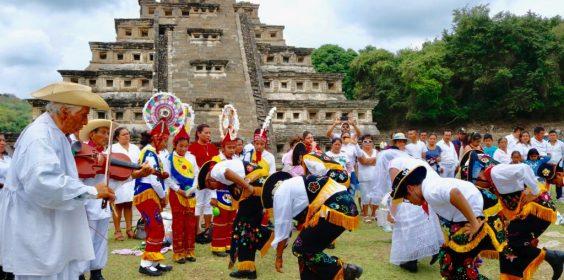 Garantiza SECTUR seguridad y bienestar de turistas en la zona arqueológica Tajín