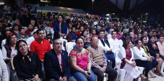 Inaugura SECTUR Cumbre Tajín 2019 en Poza Rica