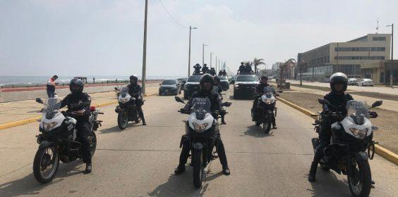 Veracruz, seguro para viajar; no hay alerta por parte de EU
