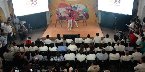 SalsaFest 2019, regresa el gran festival de la salsa a Veracruz: Gobernador