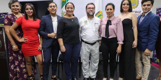 Invita SECTUR al Paseo de la Alegría 2019, en Agua Dulce