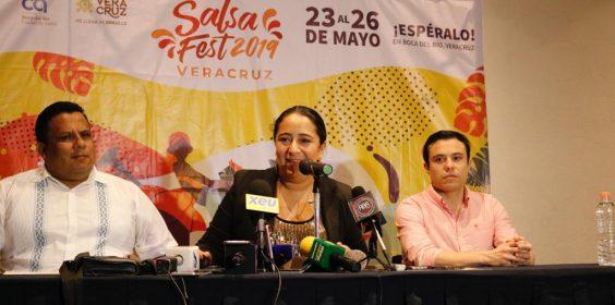 Dejará SalsaFest derrama económica de 200 mdp y ocupación hotelera del 100%: SECTUR