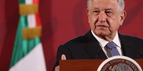Conferencia de prensa del Presidente Andrés Manuel López Obrador- 3 de Julio del 2020