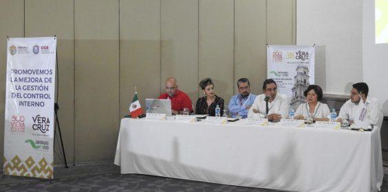 Legalidad y transparencia para generar bienestar a los mexicanos: CGE