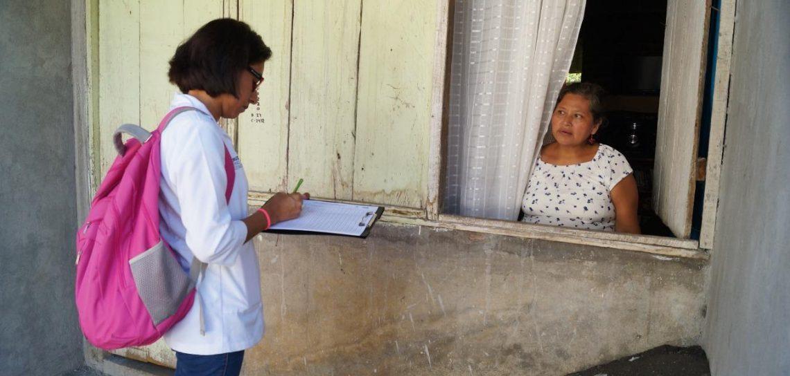 Refuerza Secretaría De Salud Acciones Contra El Dengue En