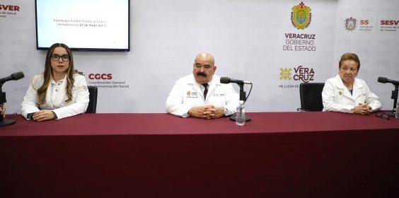 COMUNICADO | Estrategia Estatal contra el coronavirus 27/05/2020