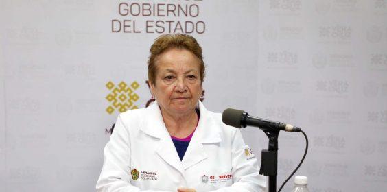 COMUNICADO | Estrategia Estatal contra el coronavirus 01/06/2020