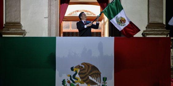 Más unidos que nunca, ¡Viva México! Celebra Veracruz 210 años del inicio de la Independencia