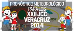 Pronóstico Meteorológico JCC2014